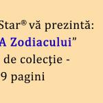 CARTEA Zodiacului