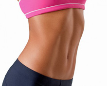 "Top 8 ""vedete"" alimentare pentru un abdomen plat"