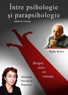 Între Psihologie şi Parapsihologie