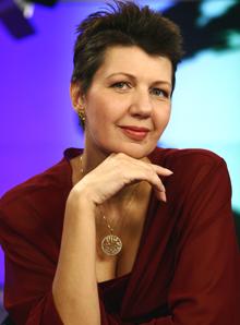 Corina Drăgotescu – Portret parapsihologic