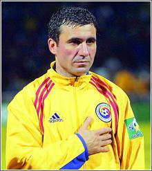 Regele fotbalului romanesc – Caracterizare psihoastrologica