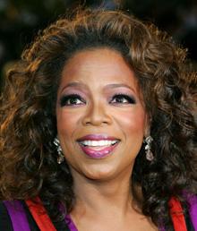 Oprah Gail Winfrey – Portret parapsihologic