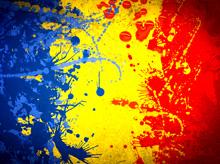 România contrastelor