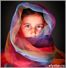 Copiii Noului Mileniu – Copiii Indigo, Cristal, Curcubeu