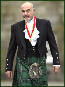 Sir Sean Connery – cel mai sexy barbat al secolului XX