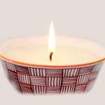 Santinela energiei – lumânarea