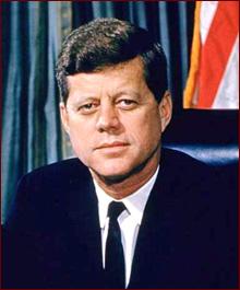 John F. Kennedy – asasinatul secolului XX