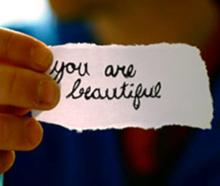 Cine are nevoie de complimente?