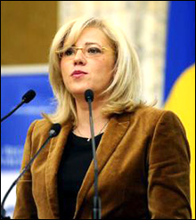 CORINA CRETU – A sasea carte a Arcanei Majore