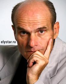 O Balanţă atipică: Cristian Tudor Popescu