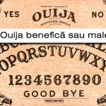 Ce este Tabla Ouija?
