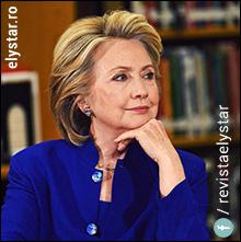 Hillary Clinton – portret parapsihologic