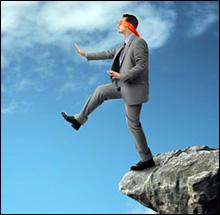 De ce un ambiţios incompetent vă poate pune în pericol?