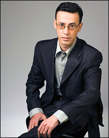 Victor Ciutacu – arogant si genial
