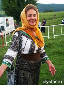 Sofia Vicoveanca – la graniţa dintre două zodii