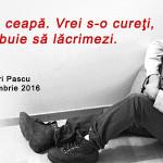 In memoriam: Ioan Gyuri Pascu