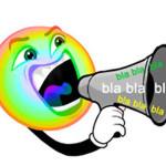 Vorbitul mult şi fără rost – De ce unii nu pot sa tacă?