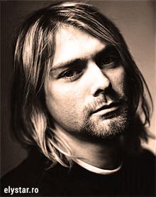 Kurt Donald Cobain – Astro-investigație