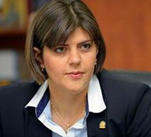 Lucruri mai puţin ştiute despre Laura Codruţa Kovesi