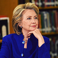 Hillary Clinton – portret psihoastrologic