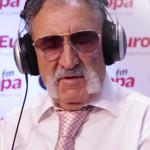 Tandem radiofonic – Ion Tiriac