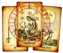 Ce spune Tarotul despre zodia ta in luna ianuarie 2017