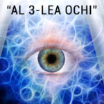 """AL 3-LEA OCHI"""