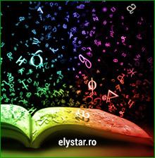 Magia cuvântului scris