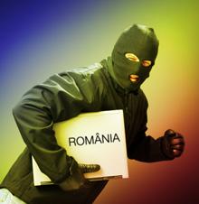 Ce se mai fură în România?