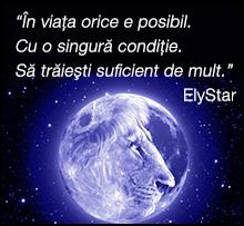 Eclipsa de Lună prin penumbră în zodia Leu (11 februarie) si mesajul transmis de aceasta pentru fiecare zodie