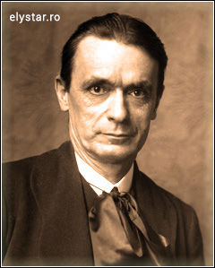 Cine a fost Rudolf Steiner?