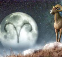 Luna Nouă în semnul Berbec (28 martie 2017) și mesajul transmis de aceasta pentru fiecare semn zodiacal