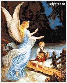 Îngerii şi Zodiacul