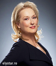 Cuspida MERYL STREEP