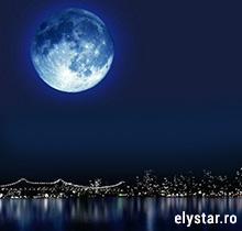 Eveniment: Luna Albastră