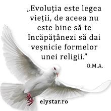 Câteva cuvinte despre religie…