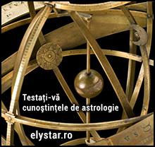 TEST – astrologul este un clarvăzător ce deţine puteri paranormale?