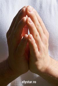 Dumnezeu nu are nevoie de suferinţele oamenilor