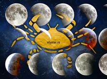 Luna Nouă în zodia Rac si mesajul transmis de aceasta pentru fiecare semn zodiacal – 24 iunie 2017