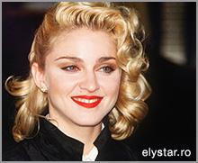 "Madonna – astrologie ""albastra"""
