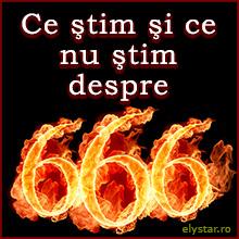 Ce ştim şi ce nu ştim despre 666