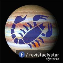 Jupiter în semnul Scorpion sau LUMINA ELIBERĂRII