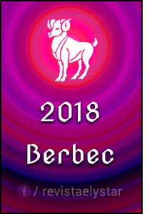 Horoscop 2018 – BERBEC