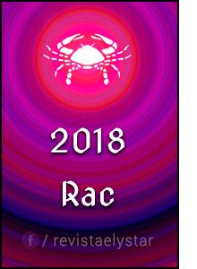 Horoscop 2018 – RAC