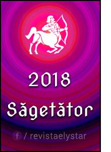 Horoscop 2018 – SAGETATOR