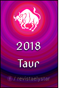 Horoscop 2018 – TAUR