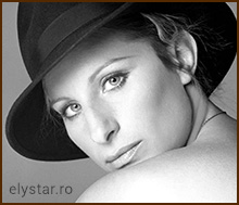 BARBRA STREISAND – Regina Divelor