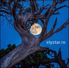Luna Plină în zodia Leu și Eclipsa totală de Lună din 31 ianuarie 2018