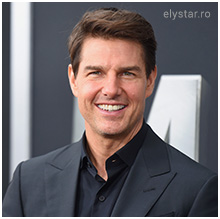 TOM CRUISE – Portret parapsihologic