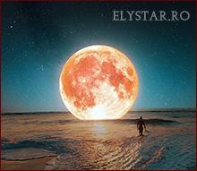 Luna Plină în zodia Balanță din 31 martie 2018